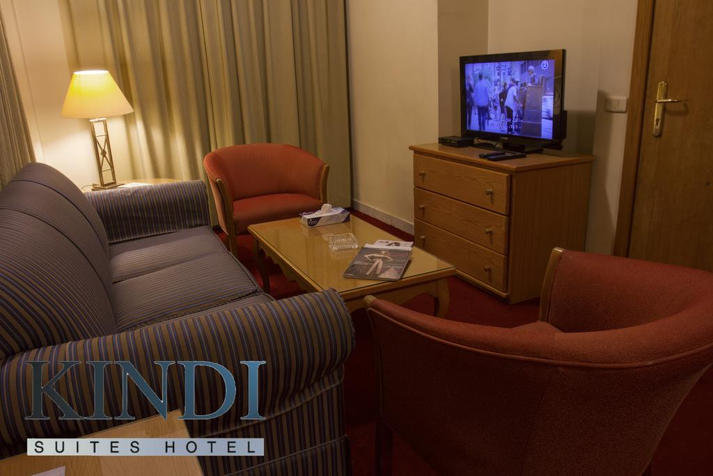 Kindi Hotel and Suites-15 of 43 photos