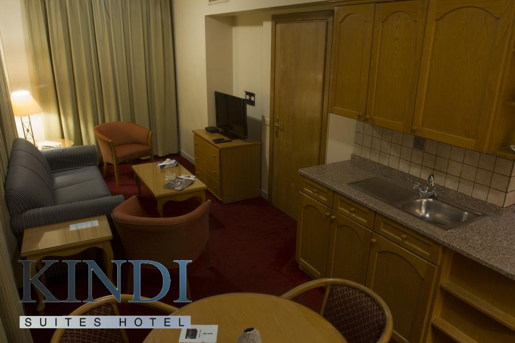 Kindi Hotel and Suites-20 of 43 photos