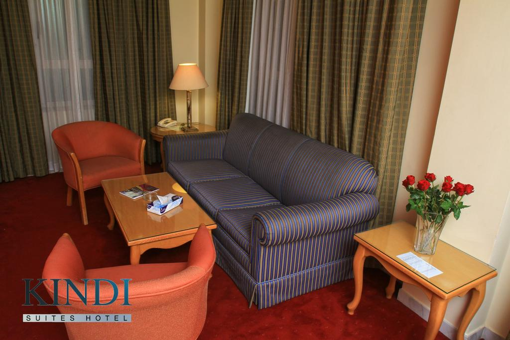 Kindi Hotel and Suites-33 of 43 photos