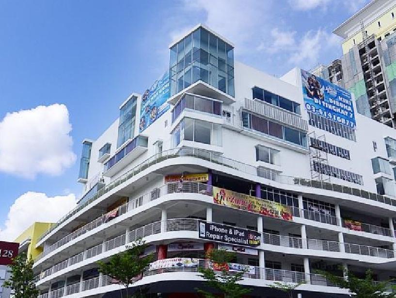 فندق كولومبيا-2 من 12 الصور