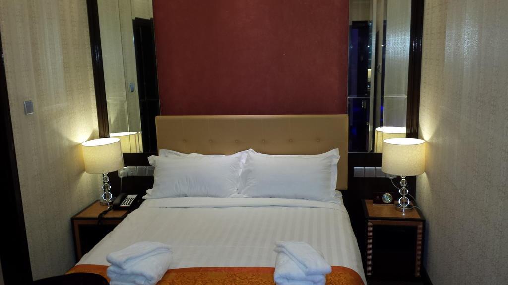 فندق ذا تي تانز-15 من 35 الصور