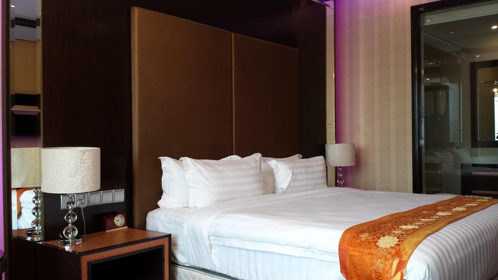 فندق ذا تي تانز-4 من 35 الصور