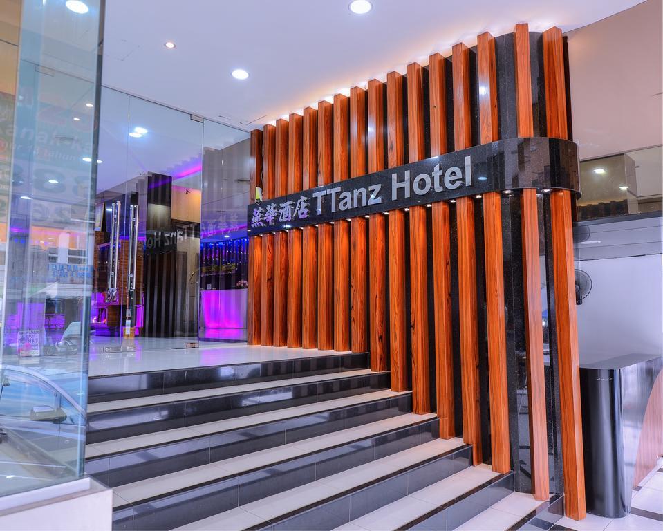 فندق ذا تي تانز-31 من 35 الصور