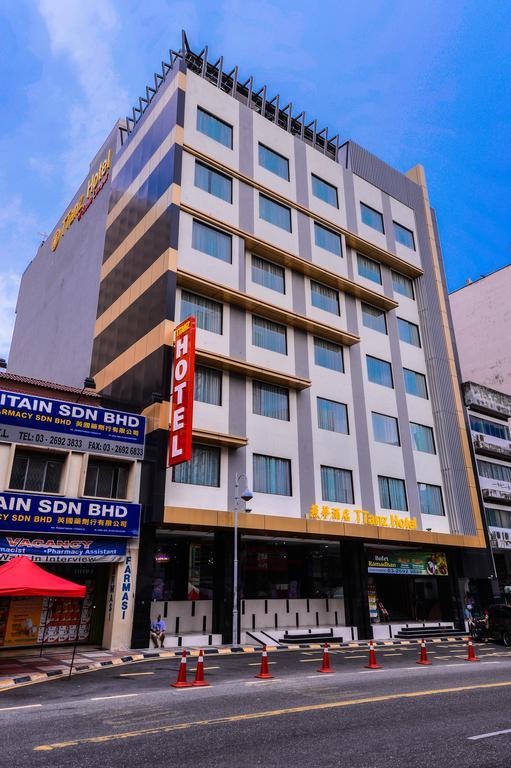 فندق ذا تي تانز-1 من 35 الصور