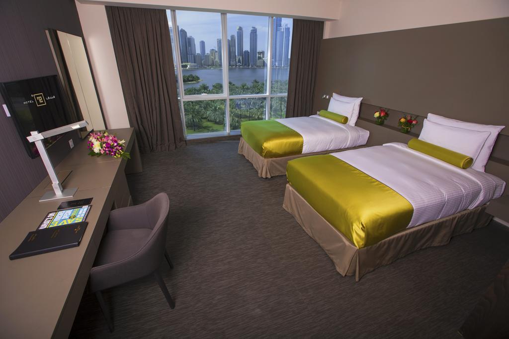 72 Hotel Sharjah-27 of 42 photos