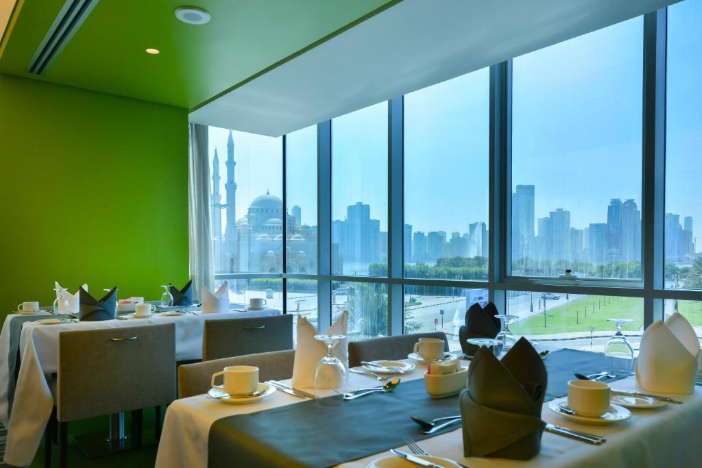 72 Hotel Sharjah-39 of 42 photos