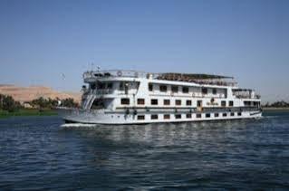 Travcotels Cruise Luxor