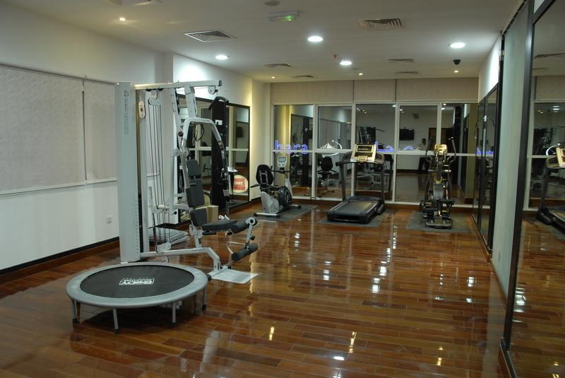 Al Hayat Hotel Suites-10 of 45 photos