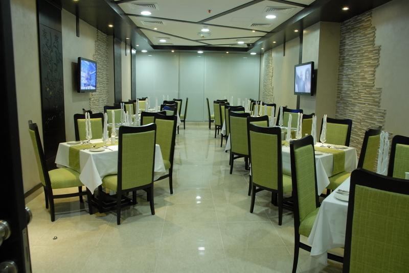 Al Hayat Hotel Suites-14 of 45 photos