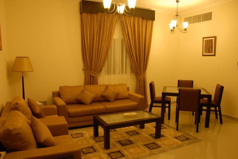 Al Hayat Hotel Suites-17 of 45 photos
