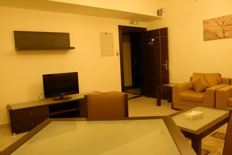 Al Hayat Hotel Suites-18 of 45 photos