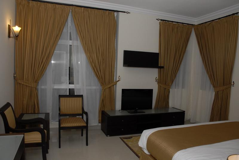Al Hayat Hotel Suites-27 of 45 photos