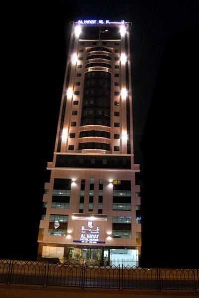 Al Hayat Hotel Suites-29 of 45 photos