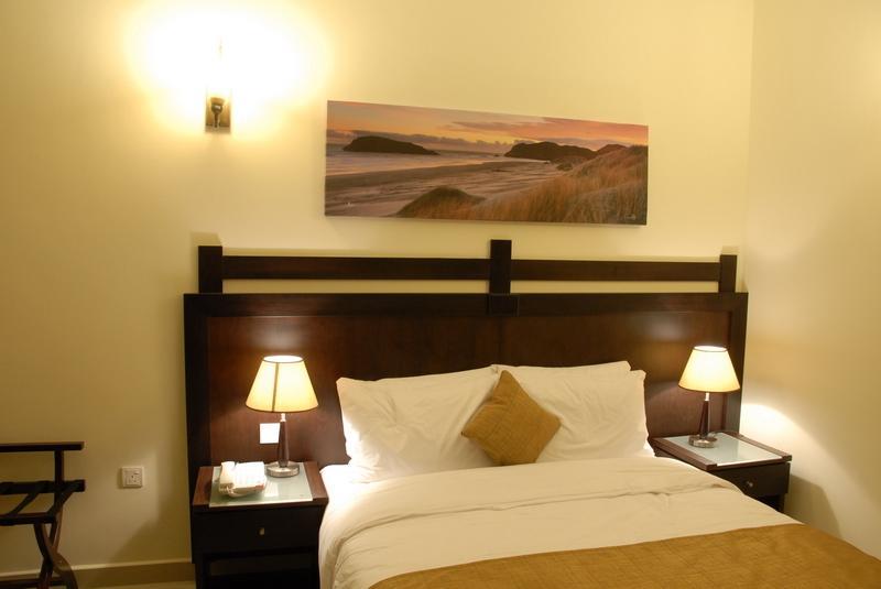 Al Hayat Hotel Suites-3 of 45 photos