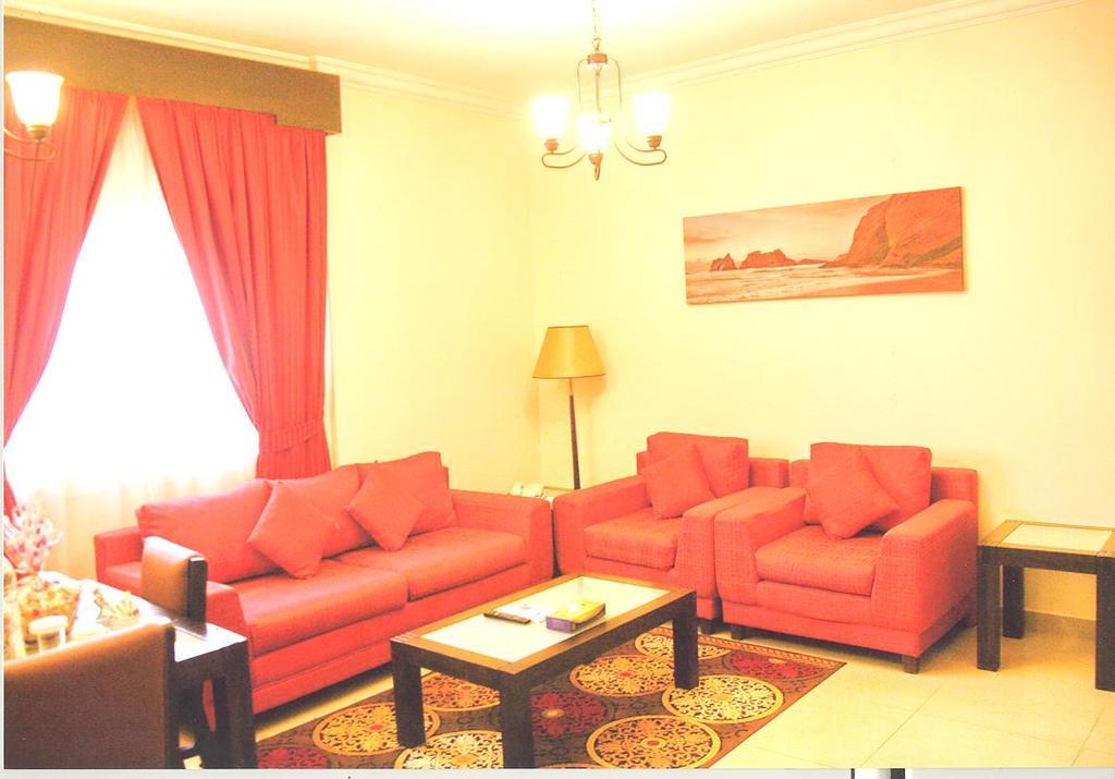 Al Hayat Hotel Suites-31 of 45 photos