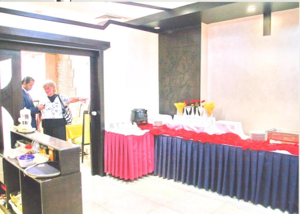 Al Hayat Hotel Suites-33 of 45 photos