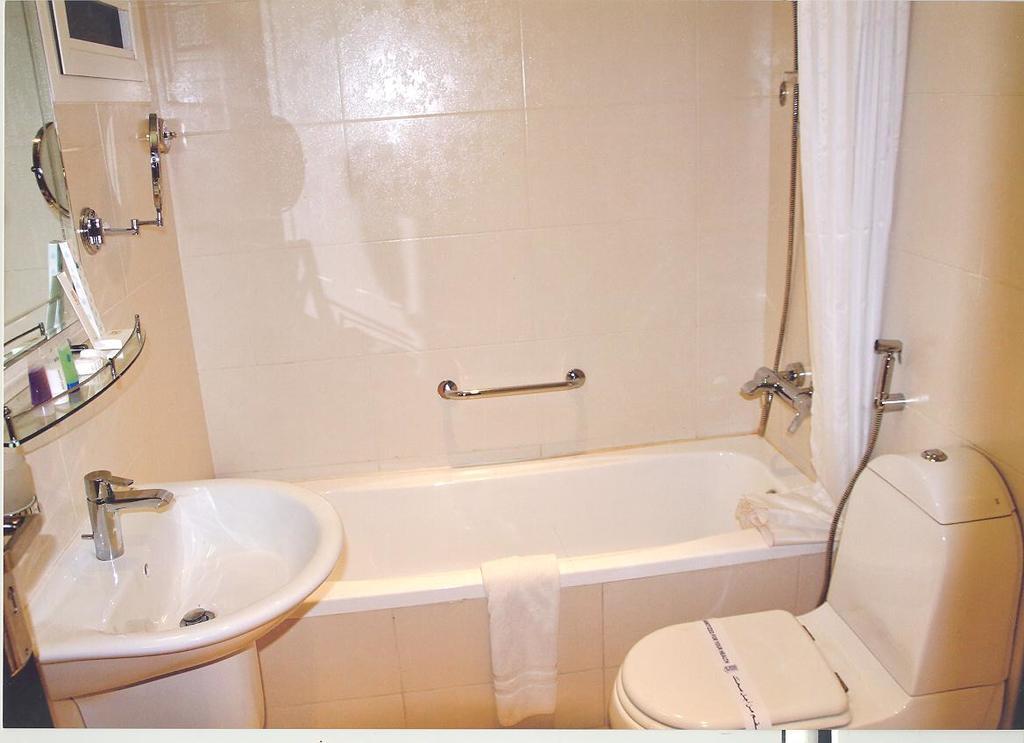 Al Hayat Hotel Suites-34 of 45 photos