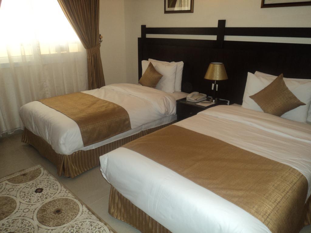 Al Hayat Hotel Suites-37 of 45 photos