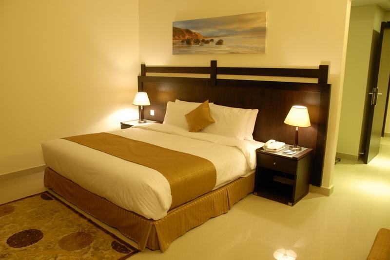 Al Hayat Hotel Suites-4 of 45 photos
