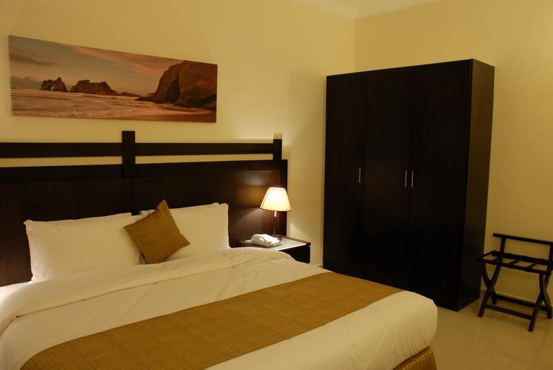 Al Hayat Hotel Suites-40 of 45 photos