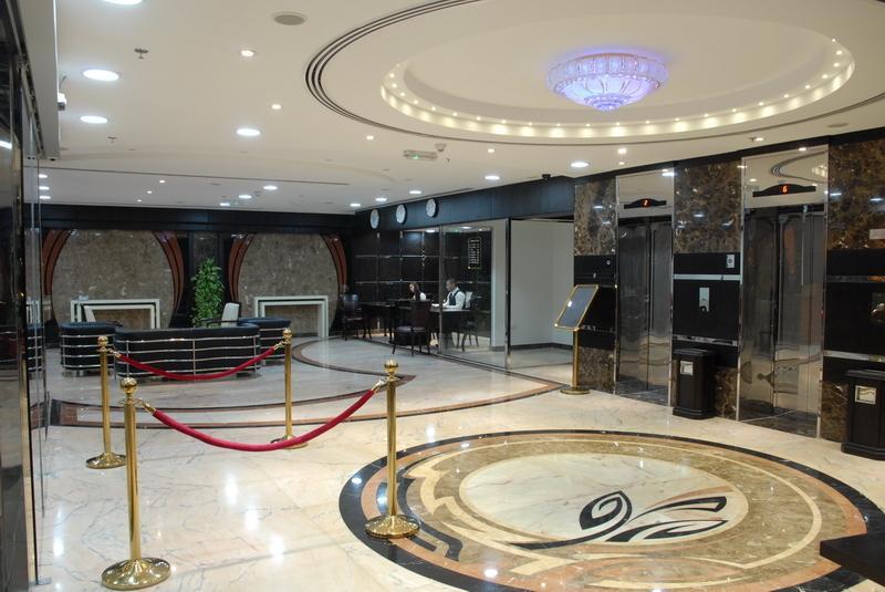 Al Hayat Hotel Suites-42 of 45 photos