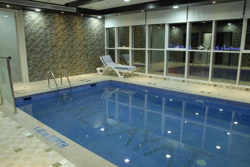 Al Hayat Hotel Suites-45 of 45 photos