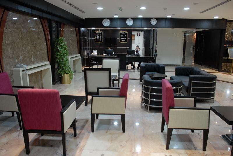 Al Hayat Hotel Suites-5 of 45 photos