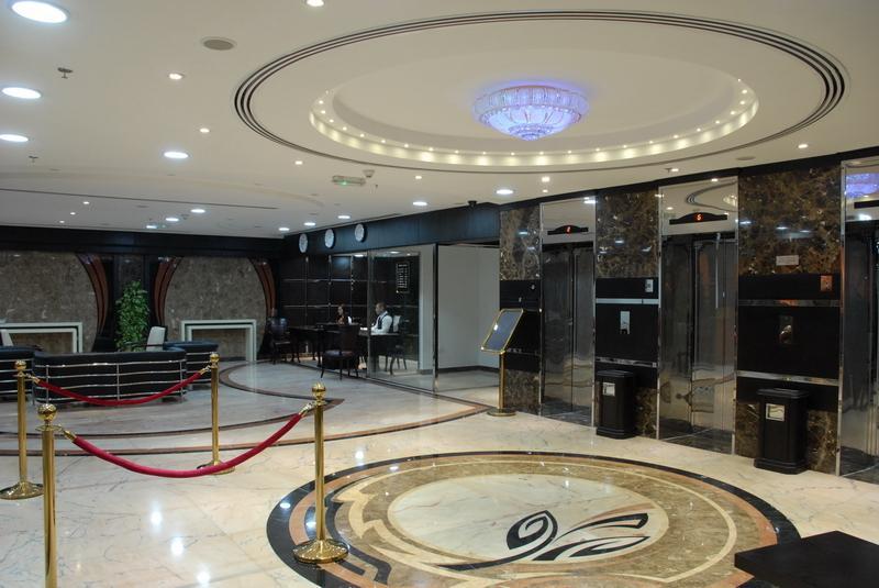 Al Hayat Hotel Suites-6 of 45 photos