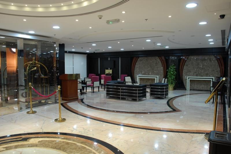 Al Hayat Hotel Suites-7 of 45 photos