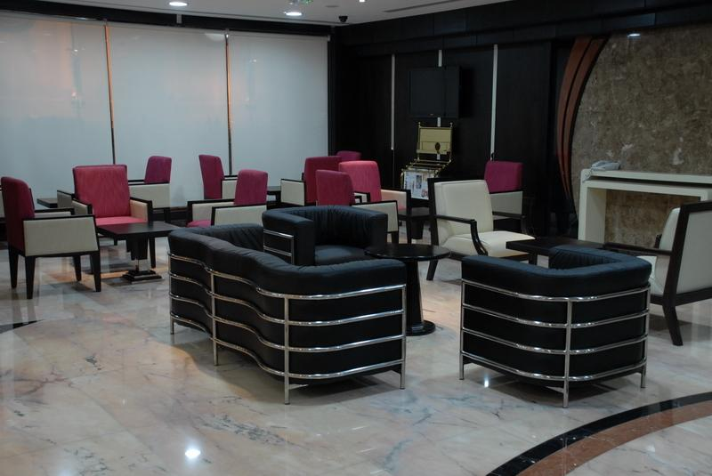 Al Hayat Hotel Suites-8 of 45 photos