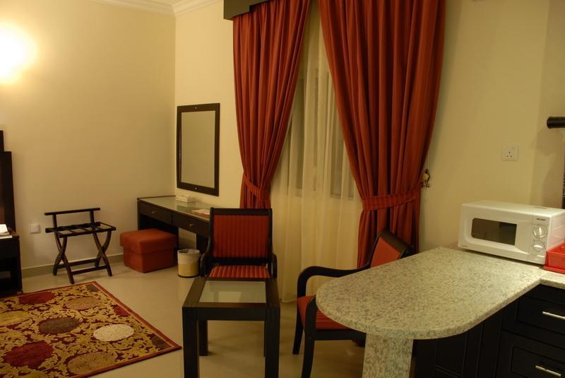 Al Hayat Hotel Suites-9 of 45 photos