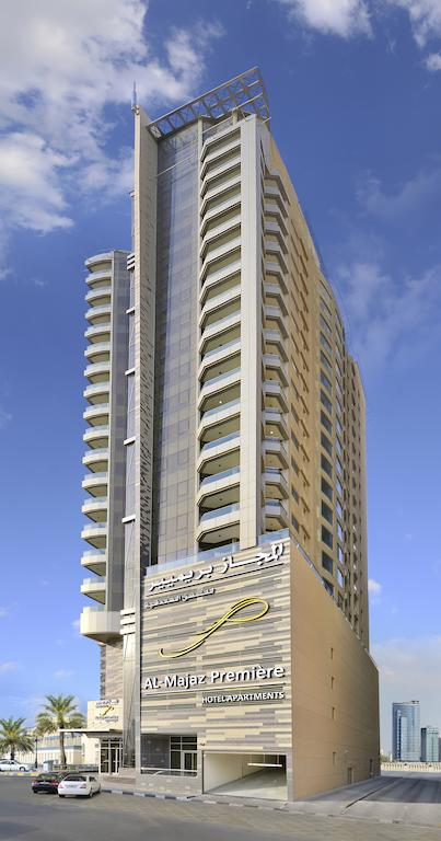 Al Majaz Premiere Hotel Apartments-1 of 43 photos