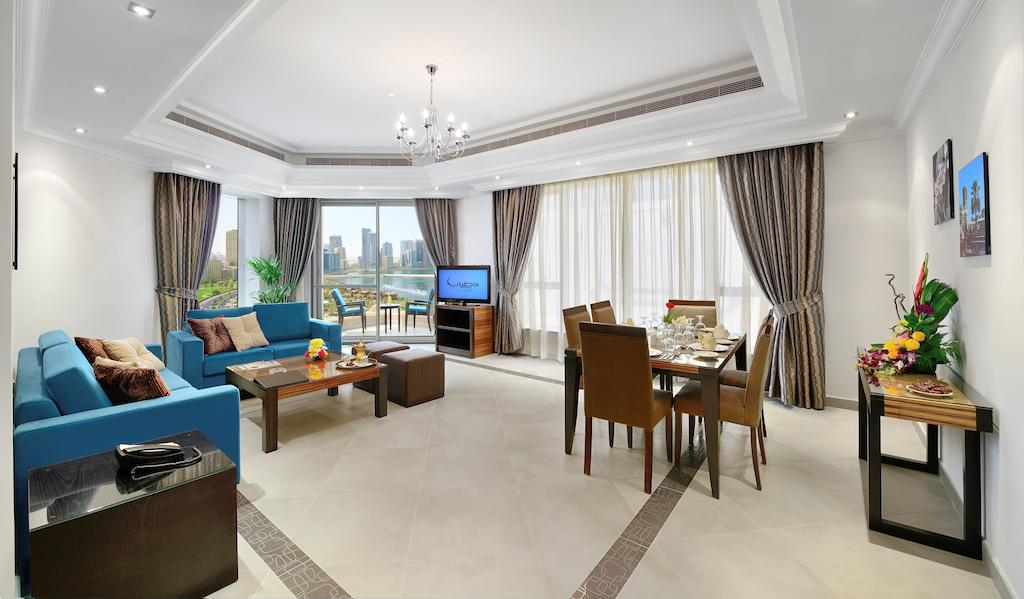 Al Majaz Premiere Hotel Apartments-7 of 43 photos