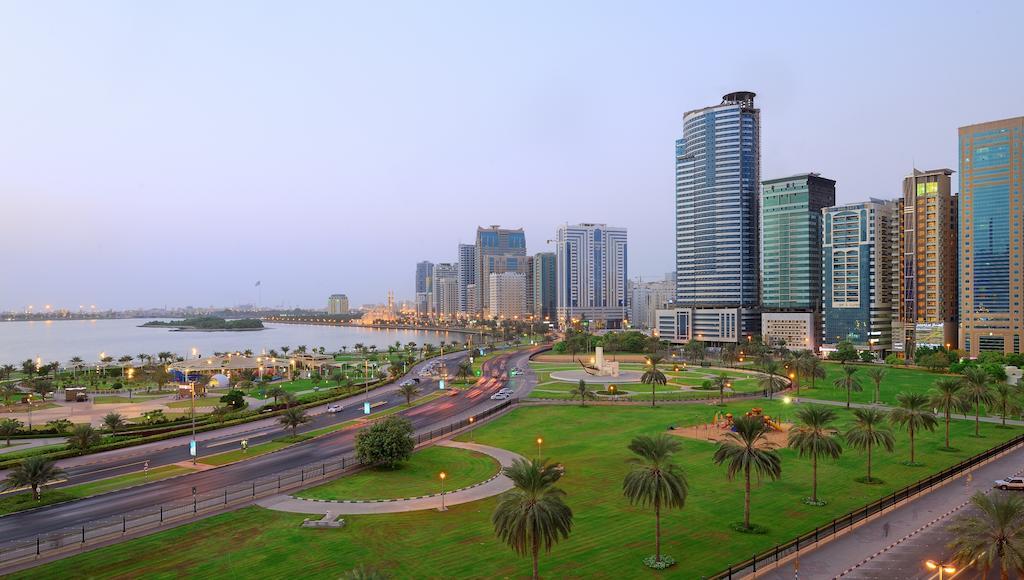 Al Majaz Premiere Hotel Apartments-13 of 43 photos