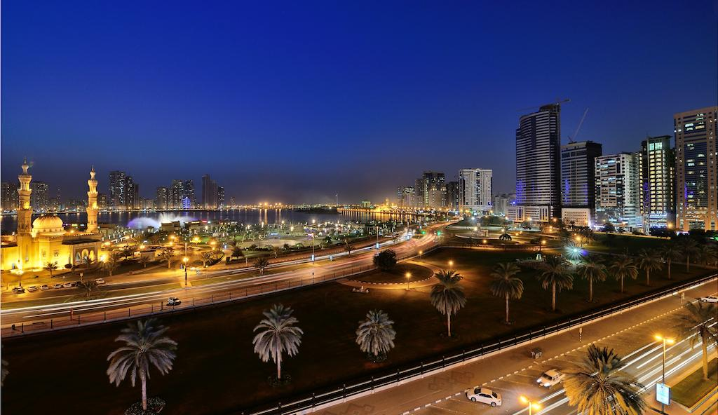 Al Majaz Premiere Hotel Apartments-15 of 43 photos
