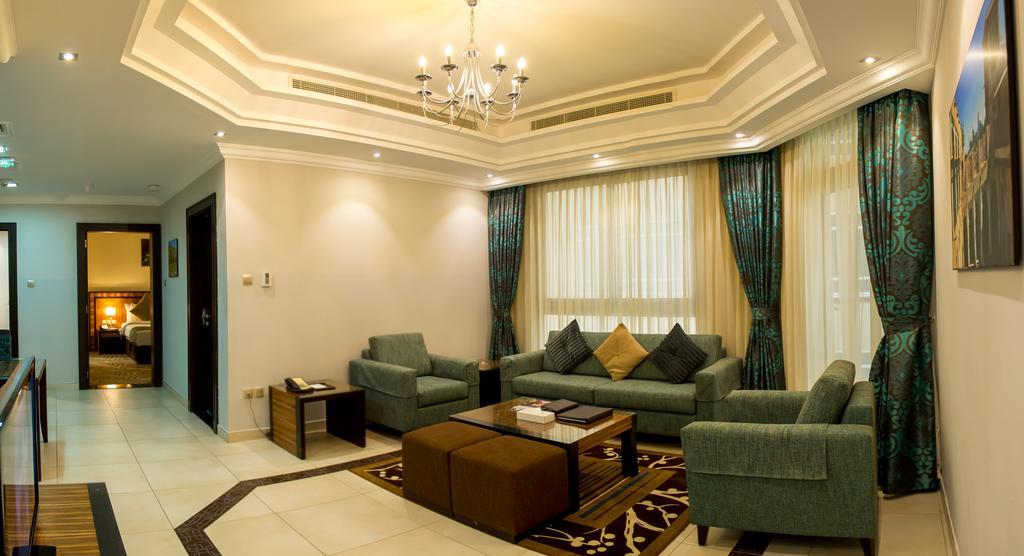 Al Majaz Premiere Hotel Apartments-20 of 43 photos