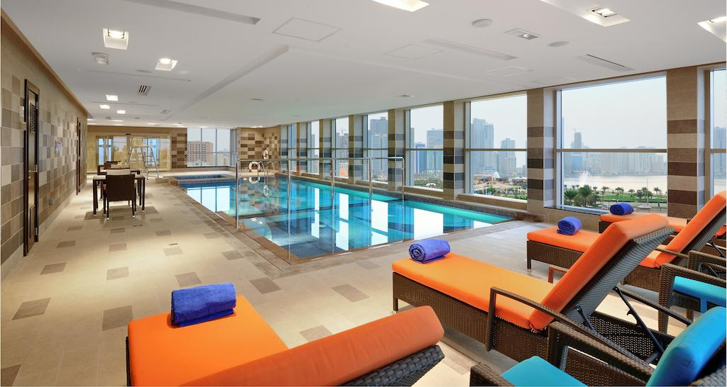 Al Majaz Premiere Hotel Apartments-23 of 43 photos
