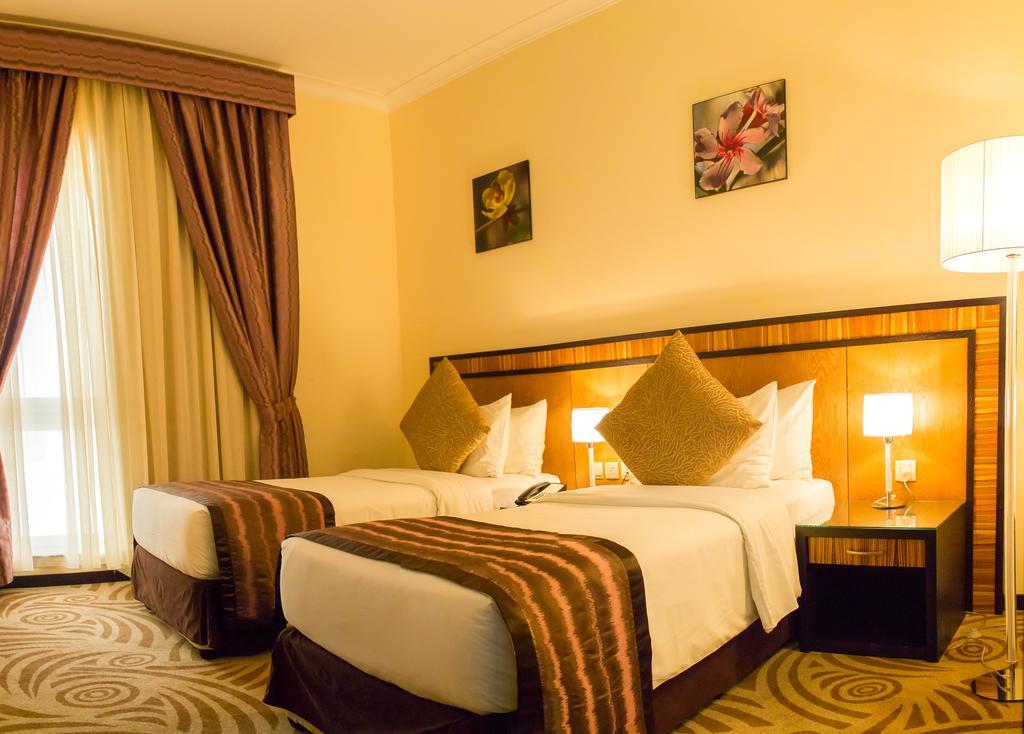 Al Majaz Premiere Hotel Apartments-25 of 43 photos