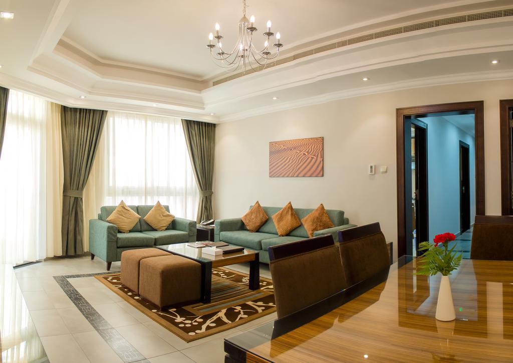 Al Majaz Premiere Hotel Apartments-27 of 43 photos