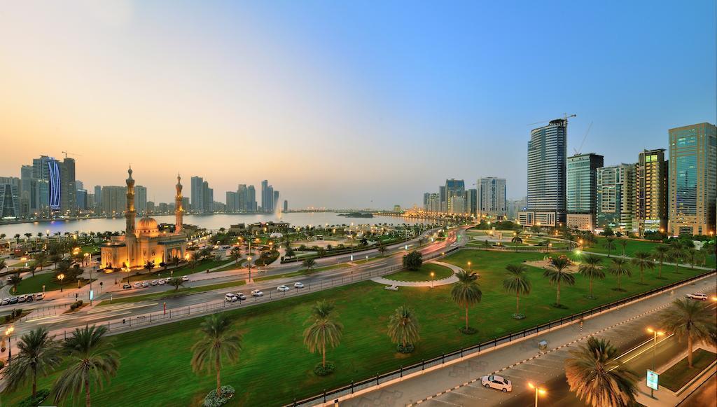 Al Majaz Premiere Hotel Apartments-28 of 43 photos