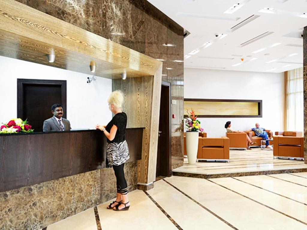 Al Majaz Premiere Hotel Apartments-39 of 43 photos