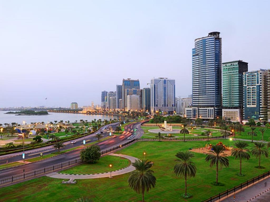 Al Majaz Premiere Hotel Apartments-40 of 43 photos