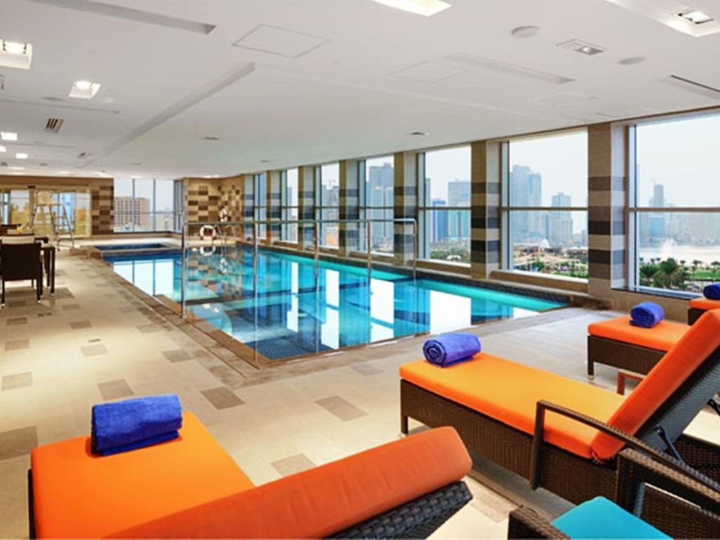 Al Majaz Premiere Hotel Apartments-41 of 43 photos