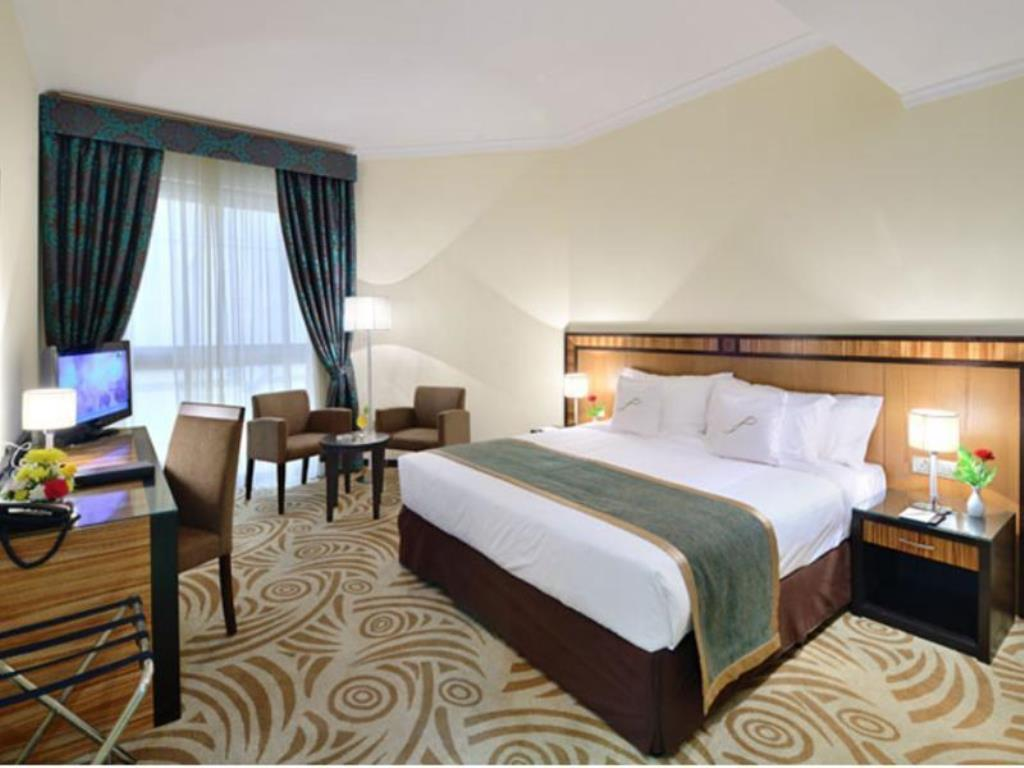 Al Majaz Premiere Hotel Apartments-31 of 43 photos