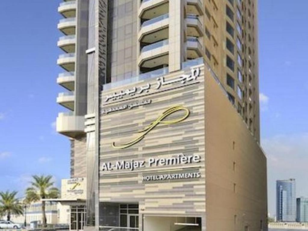Al Majaz Premiere Hotel Apartments-2 of 43 photos