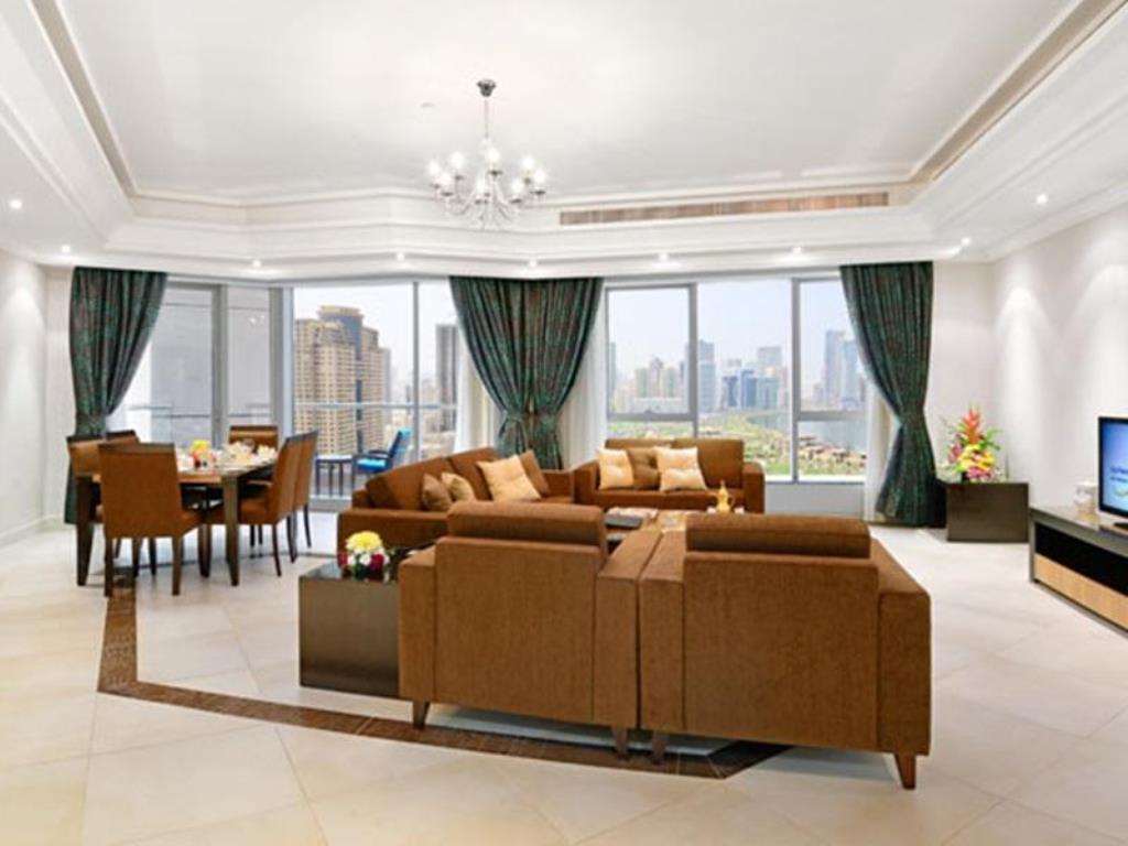 Al Majaz Premiere Hotel Apartments-34 of 43 photos