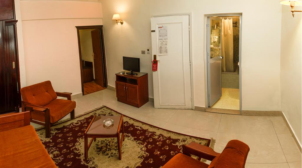 Amoun Hotel Alexandria-9 of 28 photos