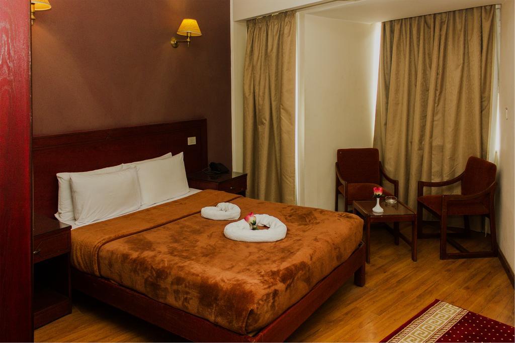 Amoun Hotel Alexandria-10 of 28 photos
