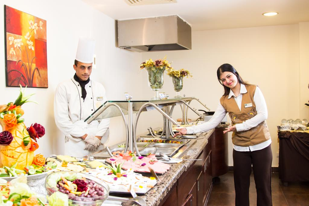 Amoun Hotel Alexandria-19 of 28 photos