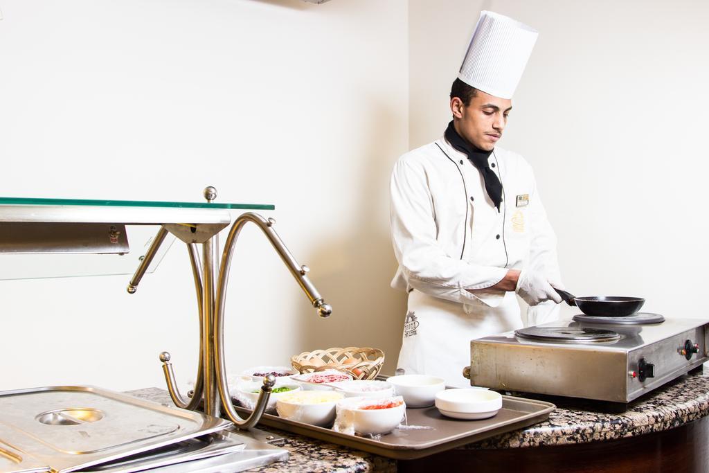 Amoun Hotel Alexandria-21 of 28 photos